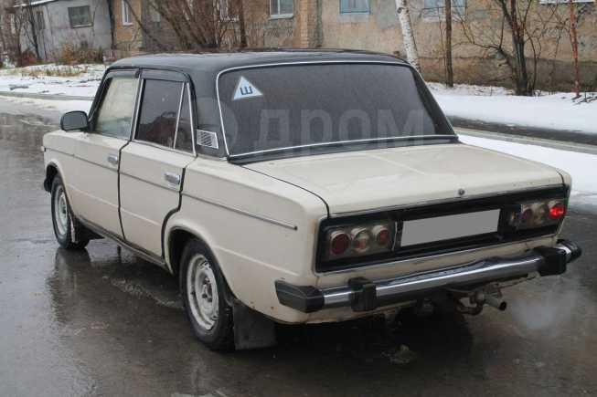 Лада 2106, 1991 год, 80 000 руб.