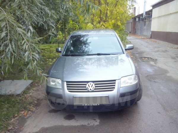 Volkswagen Passat, 2001 год, 360 000 руб.