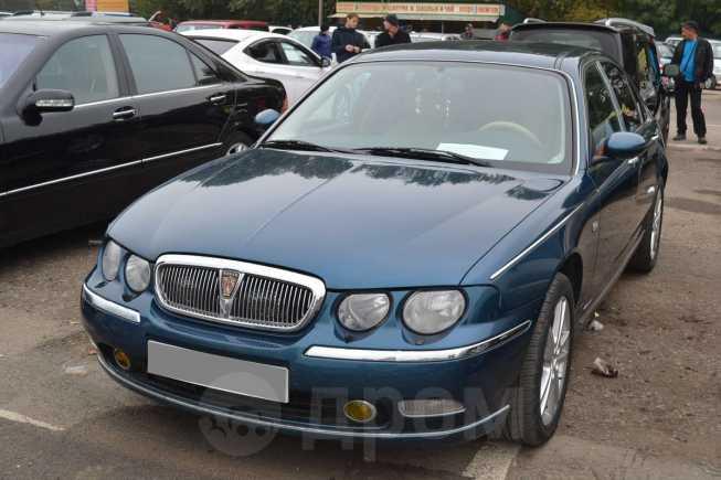 Rover 75, 1999 год, 360 000 руб.