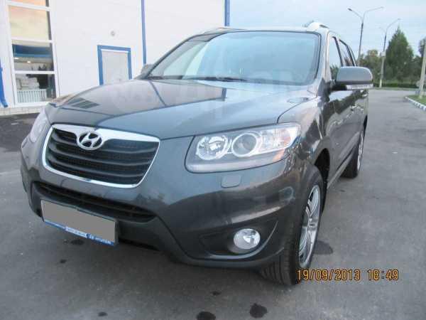 Hyundai Santa Fe, 2010 год, 1 070 000 руб.