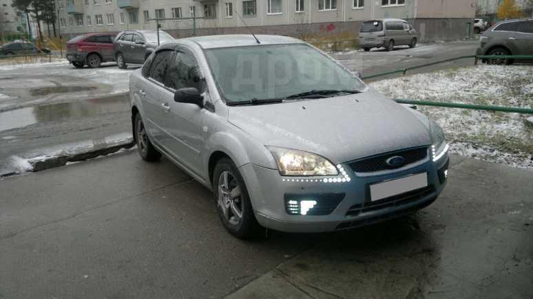 Ford Focus, 2006 год, 500 000 руб.