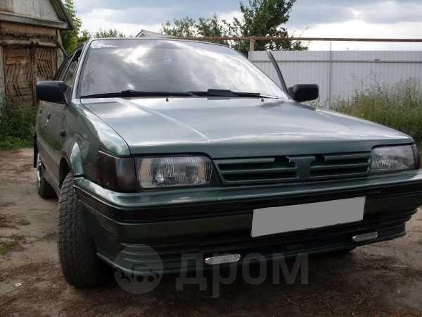 Nissan Sunny, 1988 год, 43 000 руб.