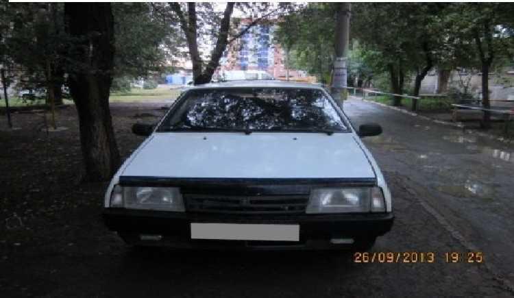 Лада 2109, 1996 год, 43 000 руб.