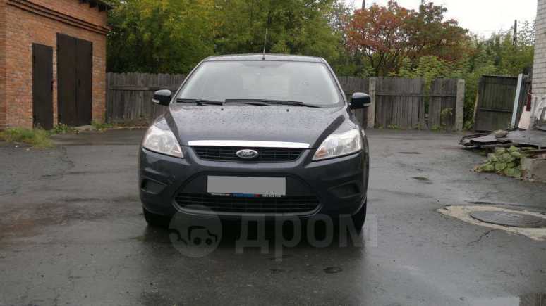 Ford Focus, 2009 год, 375 000 руб.