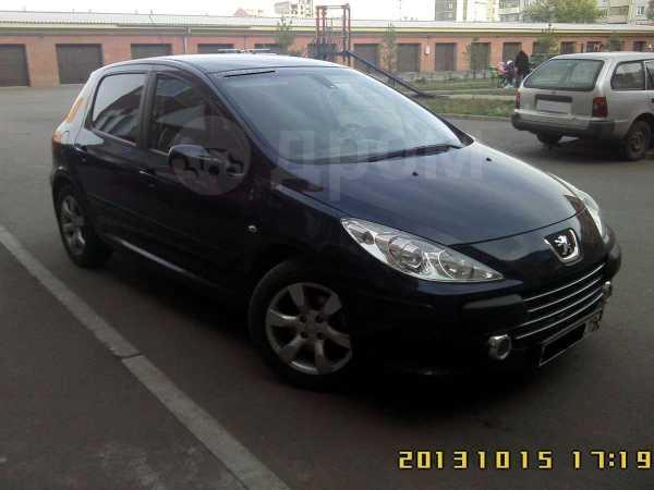 Peugeot 307, 2007 год, 350 000 руб.