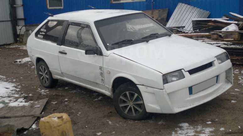Лада 2108, 1993 год, 130 000 руб.