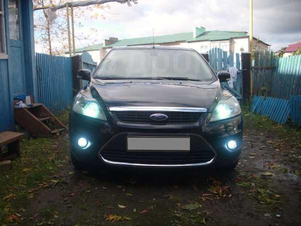 Ford Focus, 2009 год, 430 000 руб.