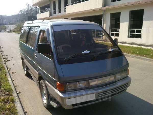 Nissan Largo, 1991 год, 100 000 руб.
