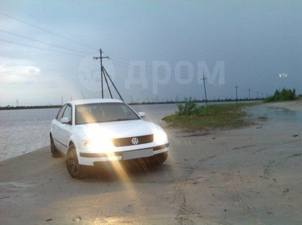 Volkswagen Passat, 1998 год, 270 000 руб.