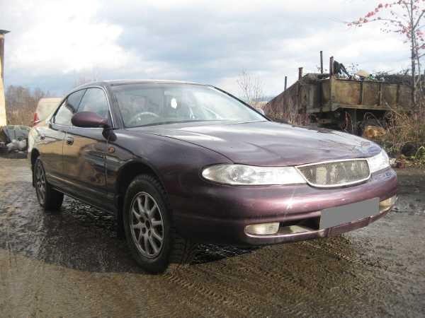 Mazda Efini MS-8, 1997 год, 160 000 руб.