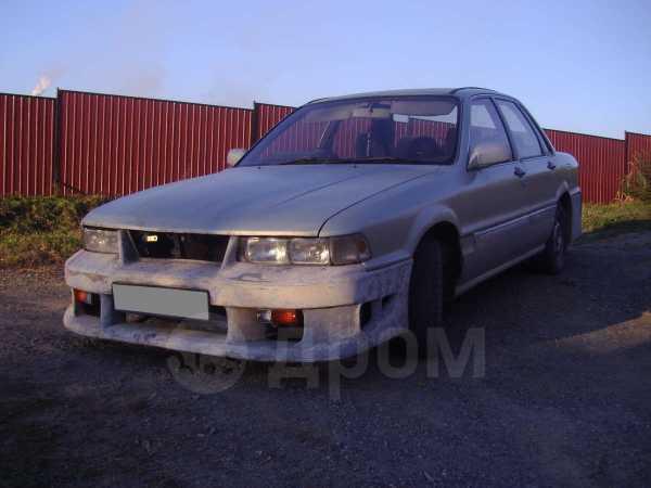 Mitsubishi Galant, 1989 год, 37 000 руб.