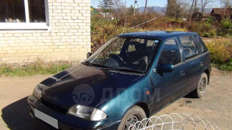 Suzuki Cultus, 1995 год, 60 000 руб.