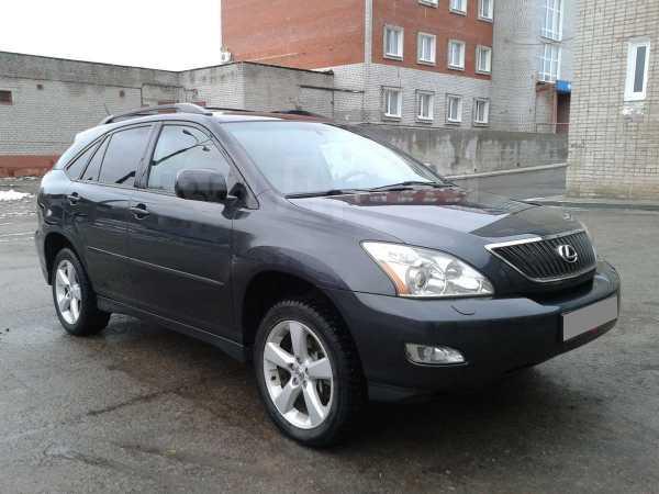 Lexus RX330, 2004 год, 740 000 руб.