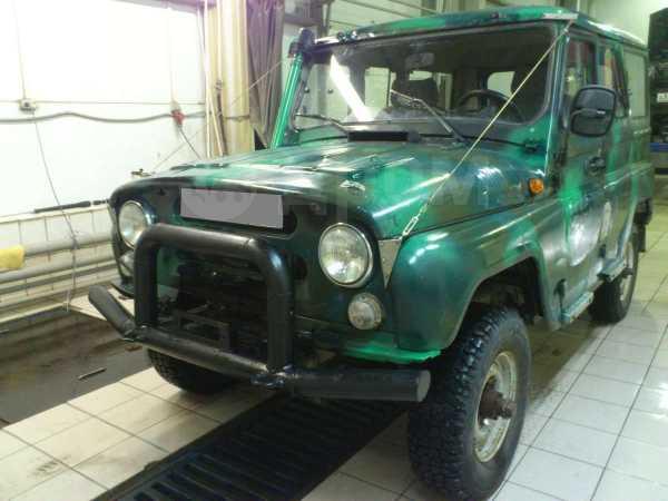 УАЗ 469, 1993 год, 95 000 руб.