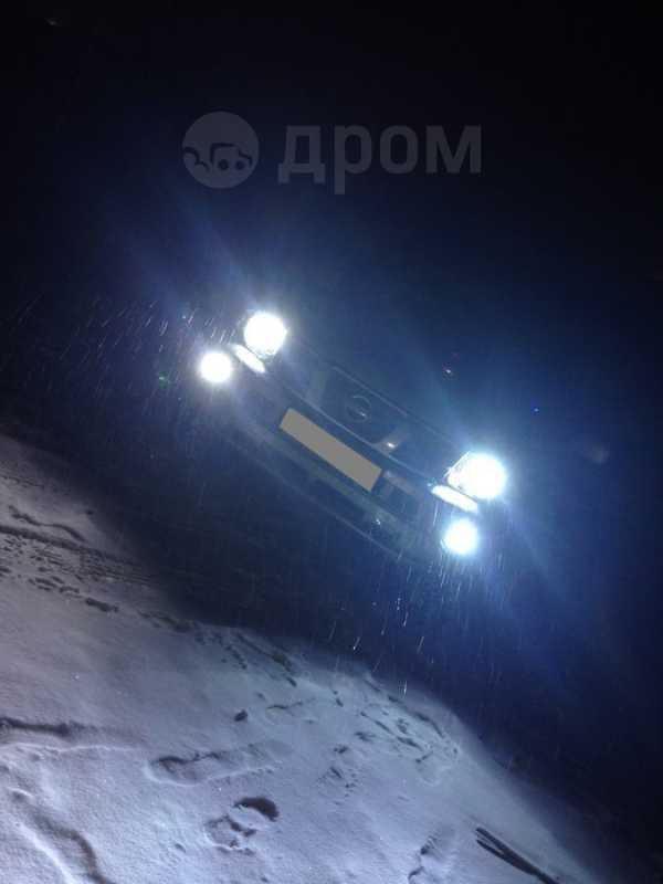 Nissan Patrol, 2007 год, 1 200 000 руб.