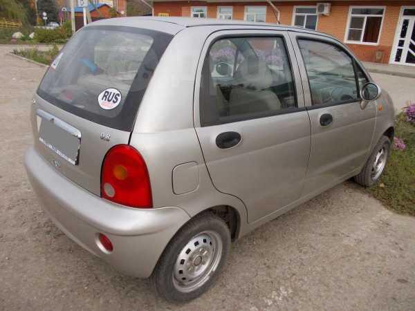 Daewoo Matiz, 2006 год, 147 000 руб.