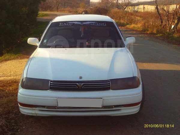 Toyota Vista, 1991 год, 98 000 руб.