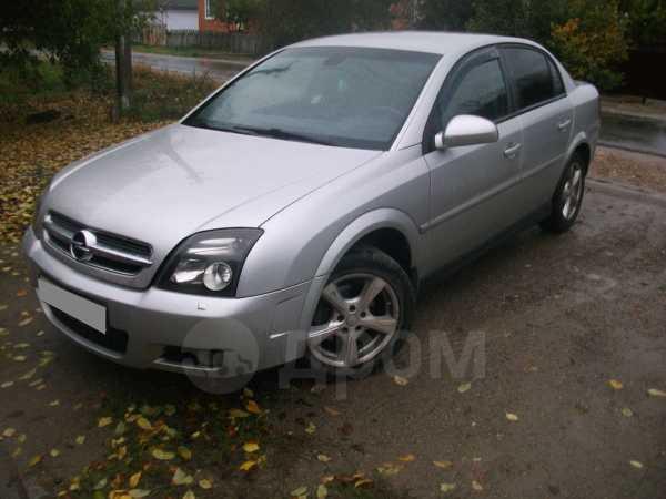 Opel Vectra, 2004 год, 355 000 руб.