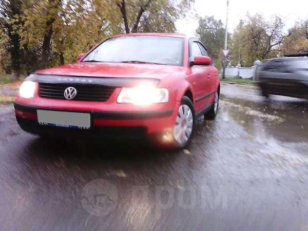 Volkswagen Passat, 1998 год, 205 000 руб.