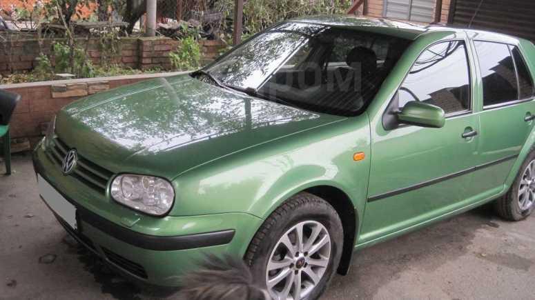 Volkswagen Golf, 1999 год, 265 000 руб.