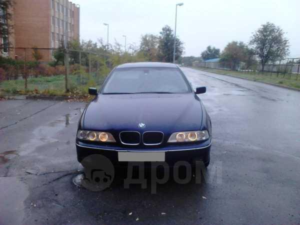 BMW 5-Series, 1996 год, 185 000 руб.