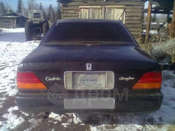 Nissan Cedric, 1993 год, 120 000 руб.