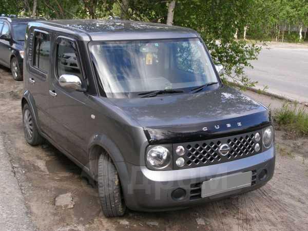 Nissan Cube, 2006 год, 300 000 руб.