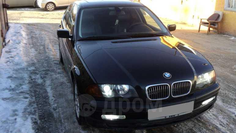 BMW 3-Series, 2000 год, 470 000 руб.