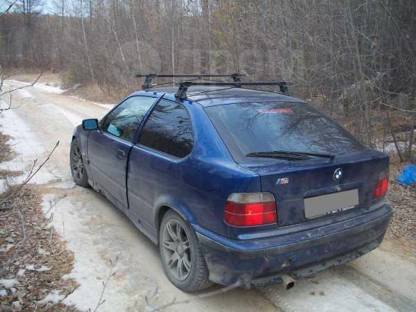 BMW 3-Series, 1997 год, 300 000 руб.
