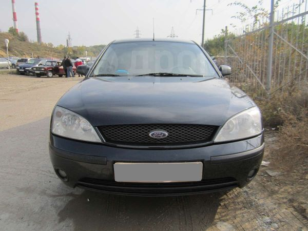 Ford Mondeo, 2001 год, 275 000 руб.
