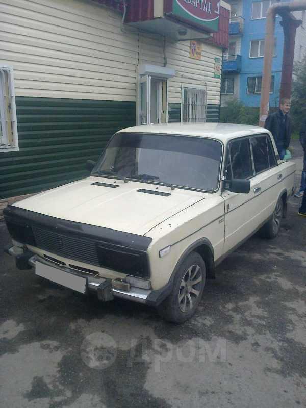 Лада 2106, 1991 год, 36 000 руб.