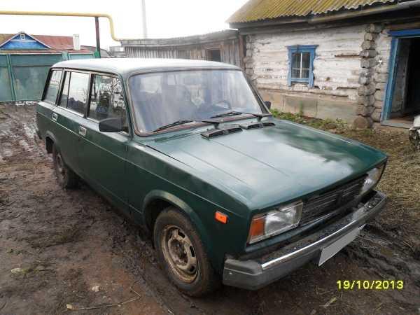 Лада 2104, 1997 год, 28 000 руб.