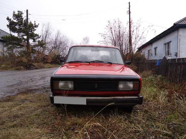 Лада 2105, 1993 год, 16 000 руб.