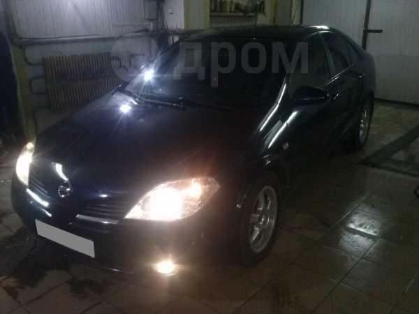 Nissan Primera, 2004 год, 375 000 руб.