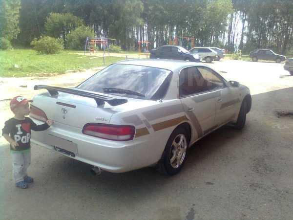 Toyota Corona Exiv, 1994 год, 210 000 руб.