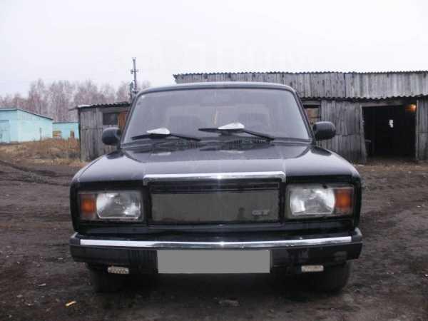 Лада 2107, 1992 год, 47 000 руб.