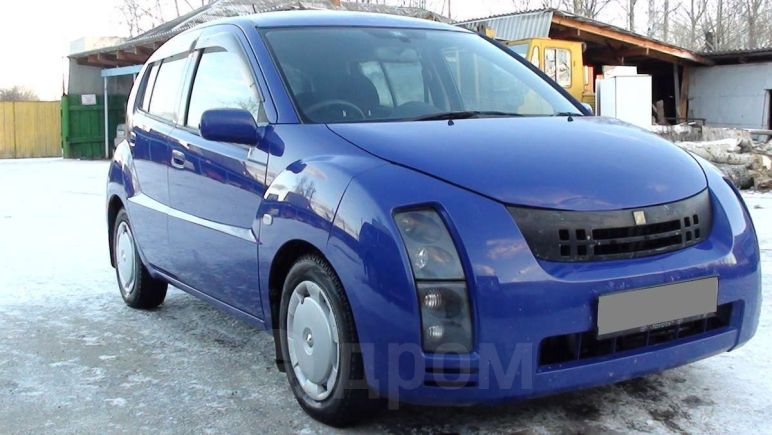 Toyota WiLL Cypha, 2003 год, 235 000 руб.
