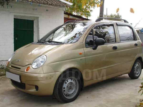 Daewoo Matiz, 2010 год, 220 000 руб.