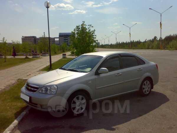 Chevrolet Lacetti, 2007 год, 360 000 руб.