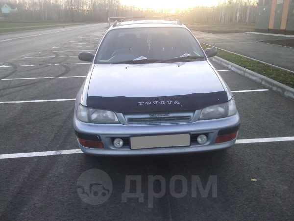 Toyota Caldina, 1996 год, 215 000 руб.