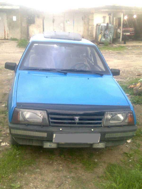 Лада 21099, 1994 год, 85 000 руб.