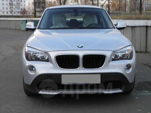 BMW X1, 2010 год, 1 150 000 руб.