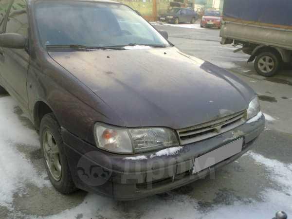Toyota Carina E, 1992 год, 120 000 руб.