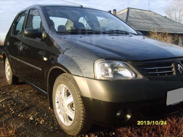 Renault Logan, 2009 год, 300 000 руб.