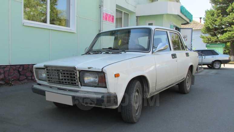Лада 2107, 2003 год, 65 000 руб.