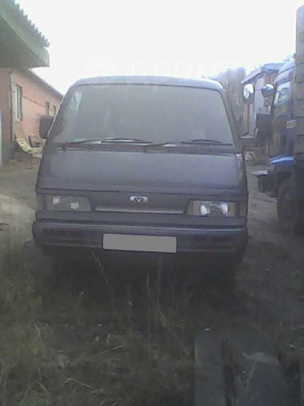 Mazda Bongo, 1997 год, 200 000 руб.