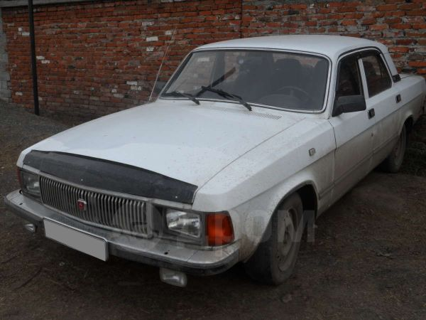 ГАЗ Волга, 2001 год, 90 000 руб.