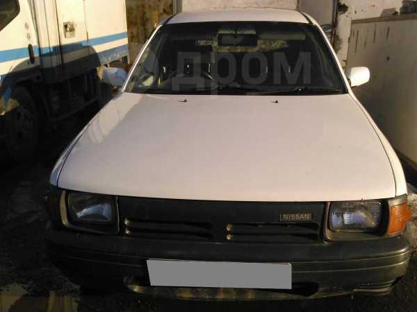 Nissan AD, 1997 год, 40 000 руб.