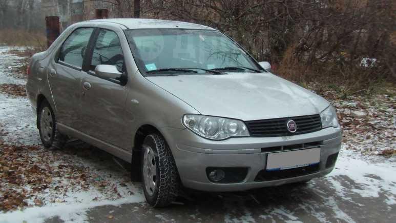 Fiat Albea, 2008 год, 280 000 руб.