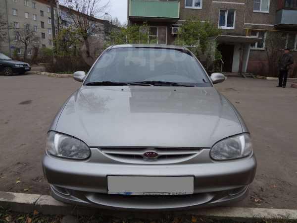 Kia Sephia, 2000 год, 150 000 руб.